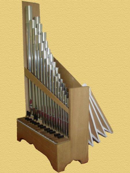 Brutalizzare una melodica l 39 angolo del fai da te for L organo portativo